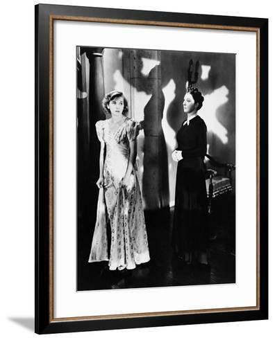 Rebecca, 1940--Framed Art Print