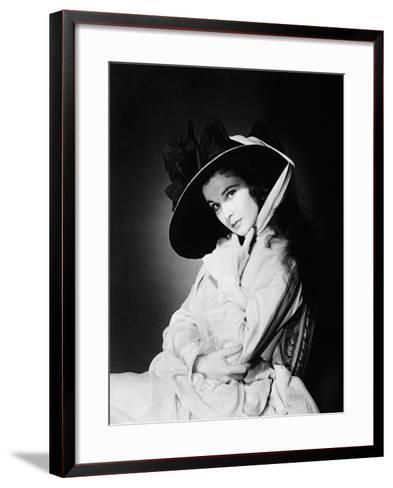 That Hamilton Woman, 1941--Framed Art Print
