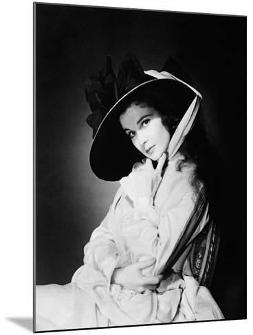 That Hamilton Woman, 1941--Mounted Photographic Print