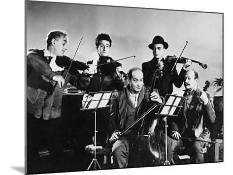 The Ladykillers, 1955--Mounted Photographic Print