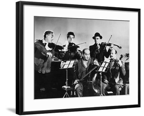 The Ladykillers, 1955--Framed Art Print