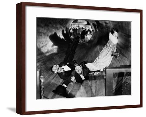 That's My Wife, 1929--Framed Art Print