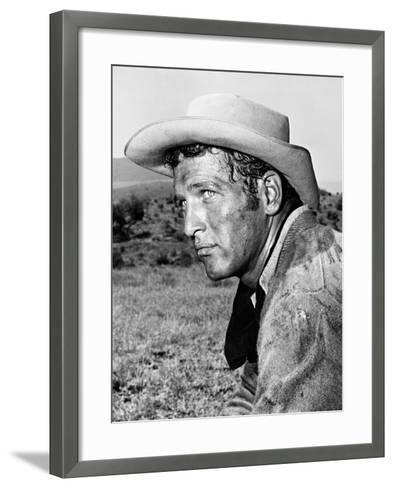 The Left Handed Gun, 1958--Framed Art Print