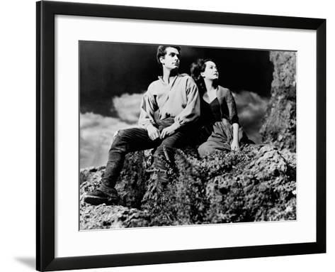Wuthering Heights, 1939--Framed Art Print