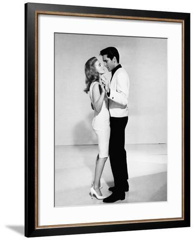 Viva Las Vegas, 1964--Framed Art Print