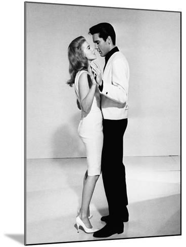 Viva Las Vegas, 1964--Mounted Photographic Print