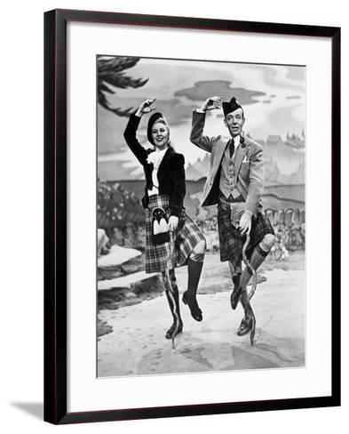 The Barkleys of Broadway, 1949--Framed Art Print
