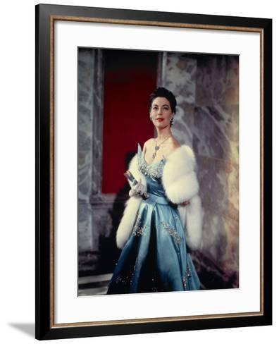 The Barefoot Contessa, 1954--Framed Art Print