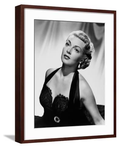 The Bad and the Beautiful, 1952--Framed Art Print