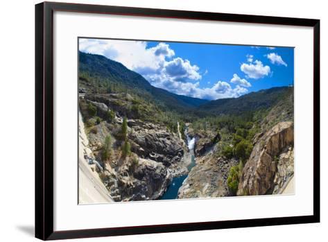 Yosemite Valley, CAlifornia,USA-Anna Miller-Framed Art Print