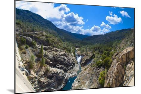 Yosemite Valley, CAlifornia,USA-Anna Miller-Mounted Photographic Print