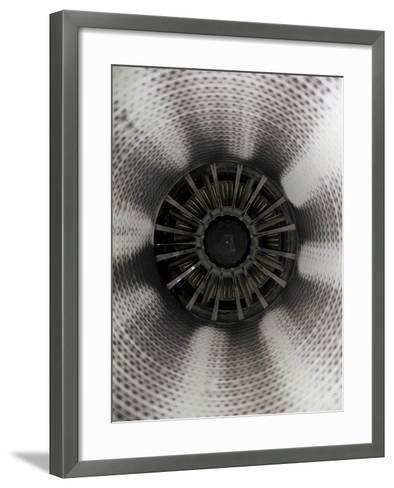 Air and Spacea: Lockheed Martin X-35--Framed Art Print