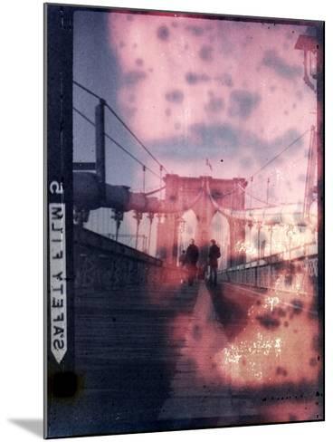 828 Vintage Bridge-Evan Morris Cohen-Mounted Photographic Print