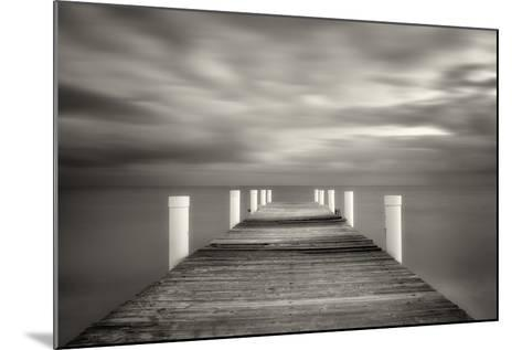 Calm Surrender-Dennis Frates-Mounted Photographic Print