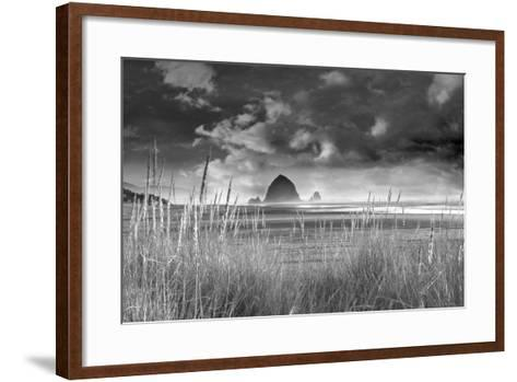 Evening View-Dennis Frates-Framed Art Print