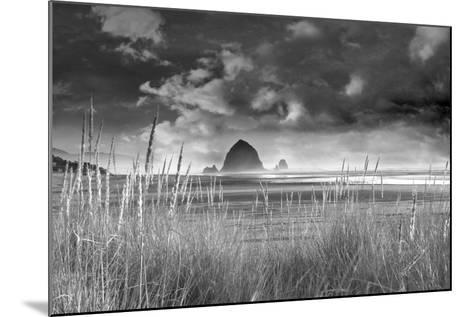 Evening View-Dennis Frates-Mounted Photographic Print