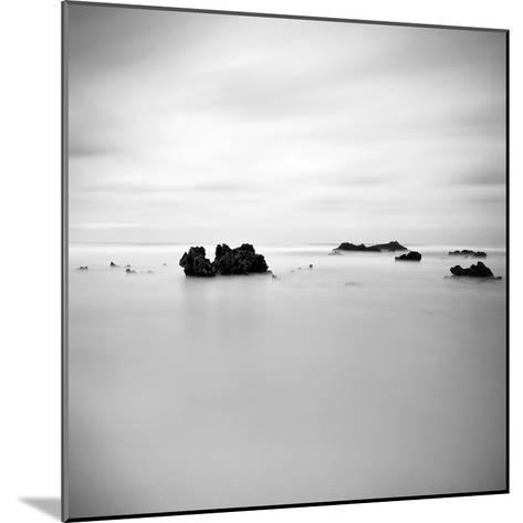 Beach-PhotoINC-Mounted Photographic Print