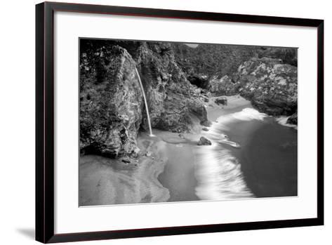 Serenity Spot-Dennis Frates-Framed Art Print