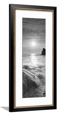 Perfect View-Dennis Frates-Framed Art Print