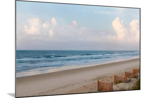 Beach Day-Kathy Mansfield-Mounted Photographic Print