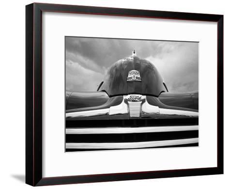 '47 Ford Super Deluxe-Daniel Stein-Framed Art Print
