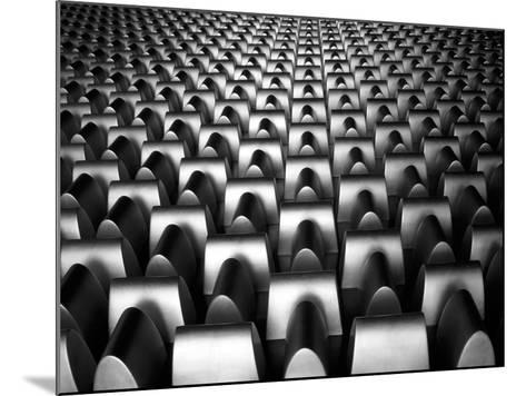 Industrial I-Jairo Rodriguez-Mounted Photographic Print