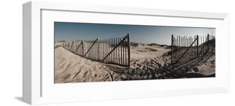 Herring Cove-Shelley Lake-Framed Art Print