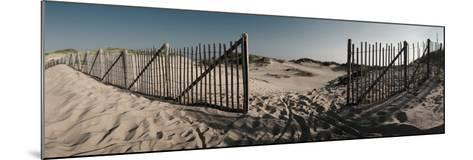Herring Cove-Shelley Lake-Mounted Photographic Print