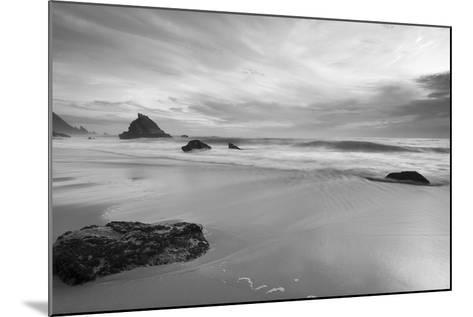 Beachview--Mounted Photographic Print