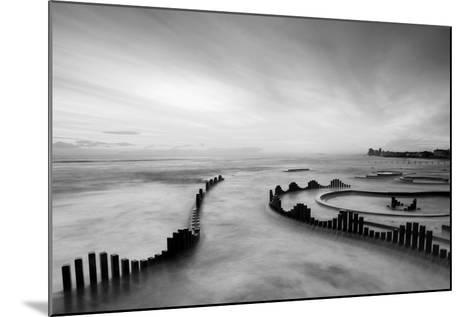 Mist-PhotoINC-Mounted Photographic Print