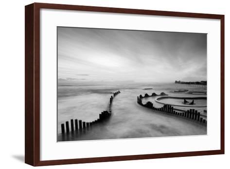 Mist-PhotoINC-Framed Art Print