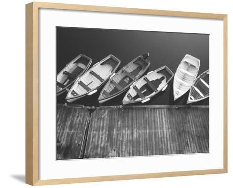 Tethering-PhotoINC-Framed Art Print