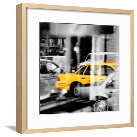 Reflections--Framed Art Print