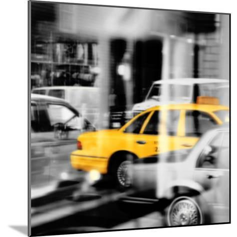 Reflections--Mounted Photographic Print