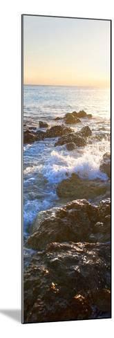 Bimini Coastline II-Susan Bryant-Mounted Photographic Print