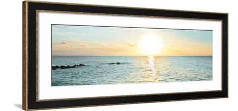Bimini Horizon I-Susan Bryant-Framed Art Print