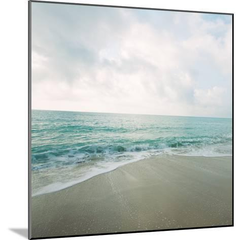 Beach Scene II-Susan Bryant-Mounted Photographic Print