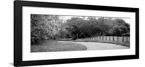 Country Road-Kelly Poynter-Framed Art Print