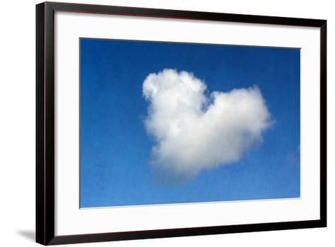 Love is in the Air-Gail Peck-Framed Art Print