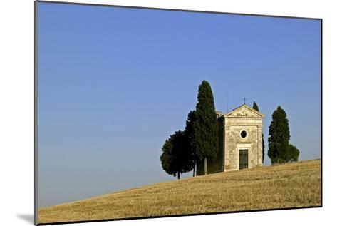 Tuscany-Ralph Richter-Mounted Photographic Print
