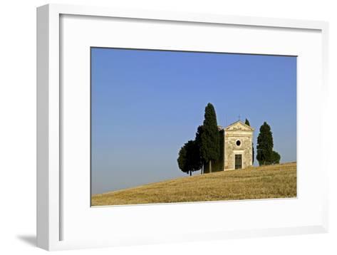 Tuscany-Ralph Richter-Framed Art Print