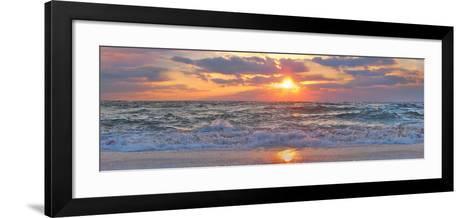 La Isla Bonita II-Jairo Rodriguez-Framed Art Print