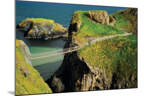 Bridge Ridge IV-Dennis Frates-Mounted Photographic Print
