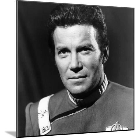 Star Trek Ii: the Wrath of Khan--Mounted Photo