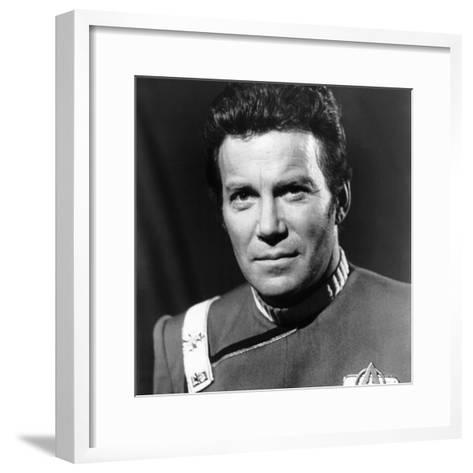 Star Trek Ii: the Wrath of Khan--Framed Art Print