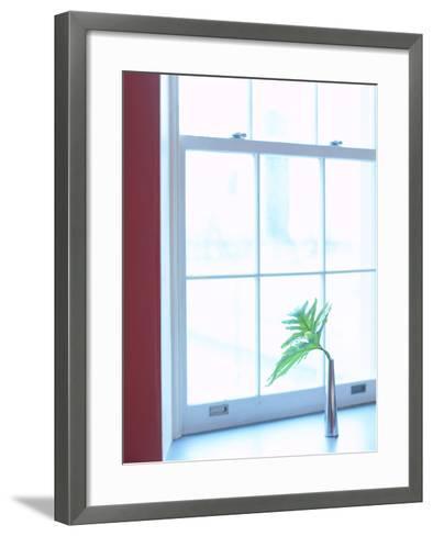 Office--Framed Art Print