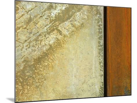 Textured Background--Mounted Photographic Print