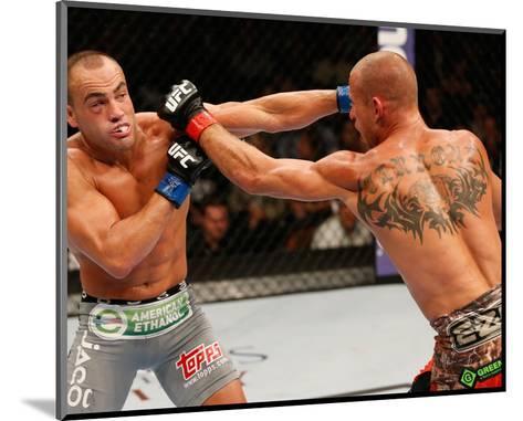 UFC 178 - Cerrone v Alvarez-Josh Hedges/Zuffa LLC-Mounted Photo