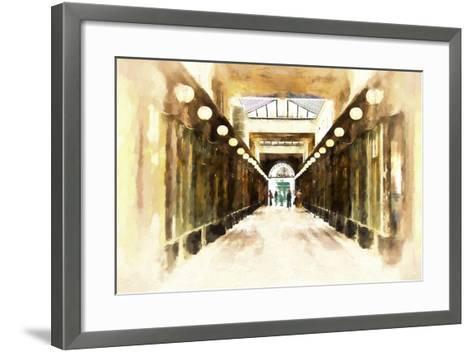 Royal Gallery-Philippe Hugonnard-Framed Art Print