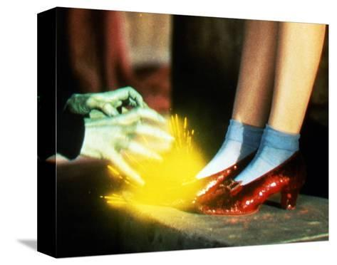 The Wizard of Oz--Stretched Canvas Print